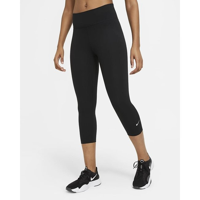 Nike Women's One Mid-Rise Capri
