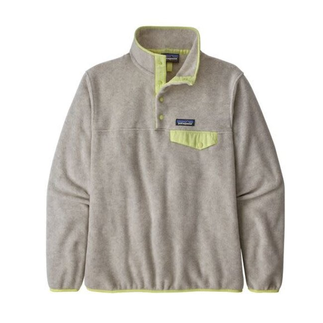 Patagonia Women's LW Synch Snap-T P/O