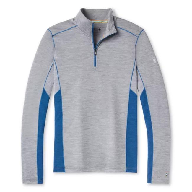 Smartwool Men's Merino Sport 150 Long Sleeve 1/4 Zip