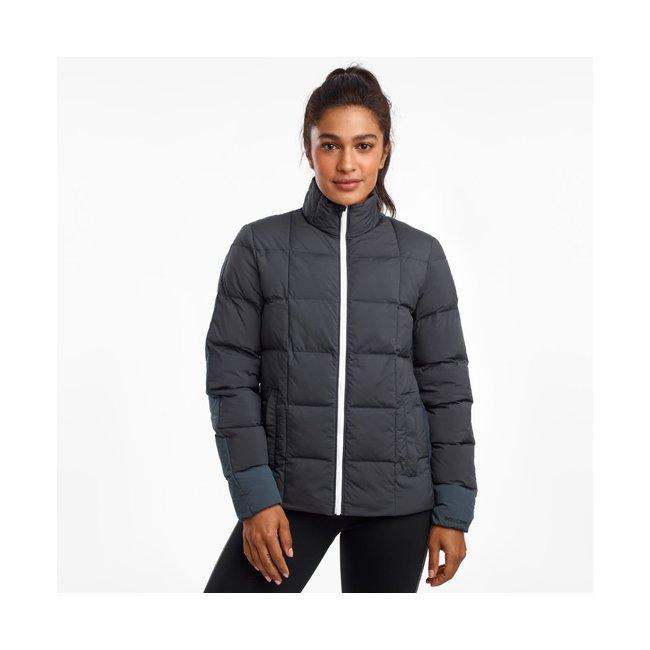 Saucony Women's Snowdrift 2.0 Jacket