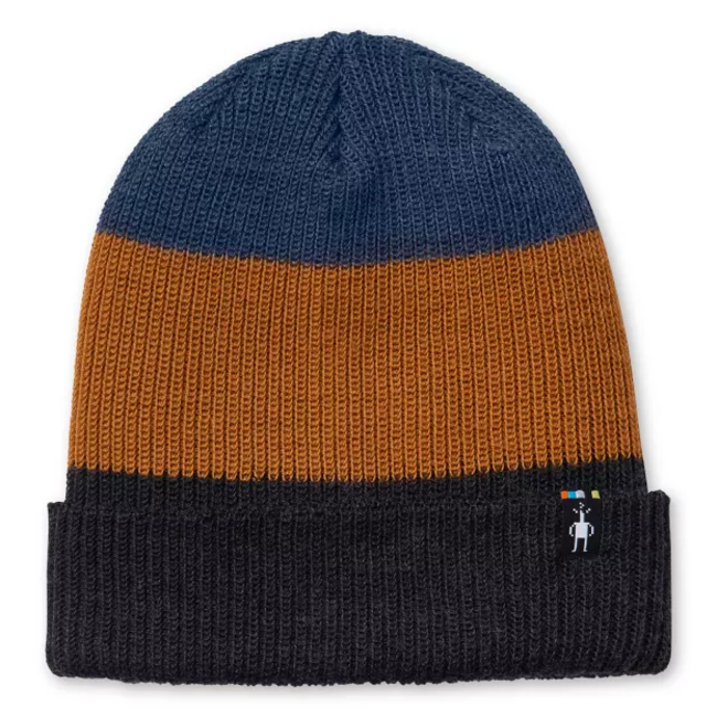 Smartwool Cantar Colorblock Beanie
