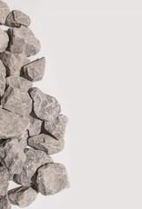 "CLS Landscape Supply 2-5"" Limestone"