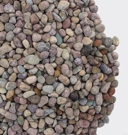 CLS Landscape Supply 20mm Montana Rainbow Rock