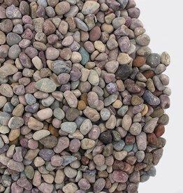 CLS Landscape Supply 20mm Montana Rainbow Rock - The Landscape Bag