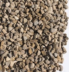 CLS Landscape Supply 20mm Tan Rock - The Landscape Bag