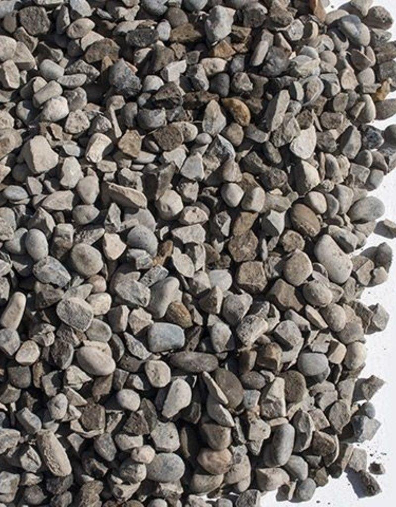 CLS Landscape Supply 40mm Drain Rock