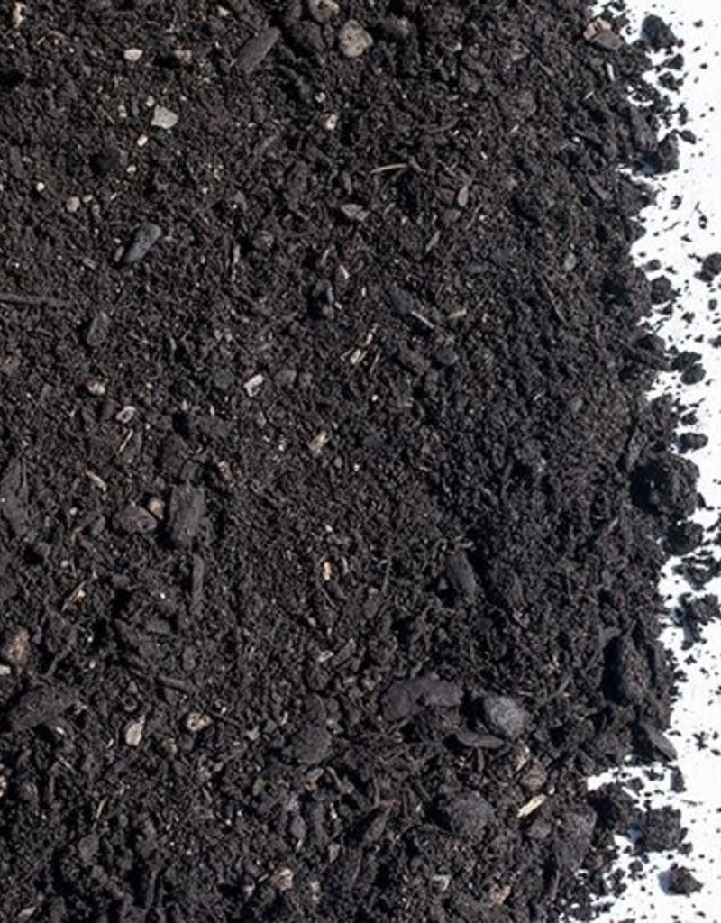 CLS Landscape Supply Black Diamond Soil - The Landscape Bag