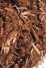 Boot Trucking Cedar Mulch