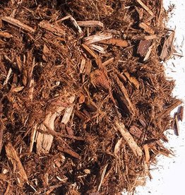 Cedar Mulch - The Landscape Bag