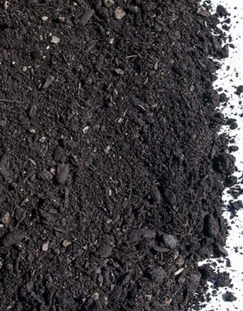 Rocky Mountain Landscape Bark Compost