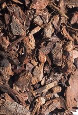 Rocky Mountain Landscape Bark Douglas Fir Bark Nuggets - Medium
