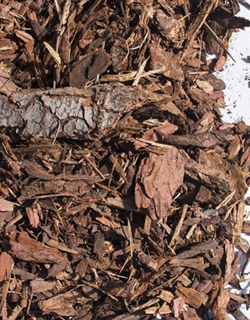 Rocky Mountain Landscape Bark Douglas Fir Premium