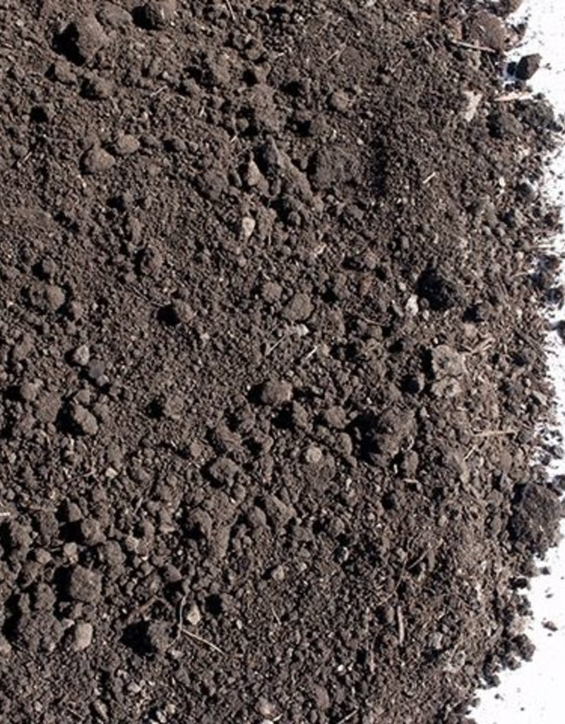 CLS Landscape Supply Screened Loam - The Landscape Bag