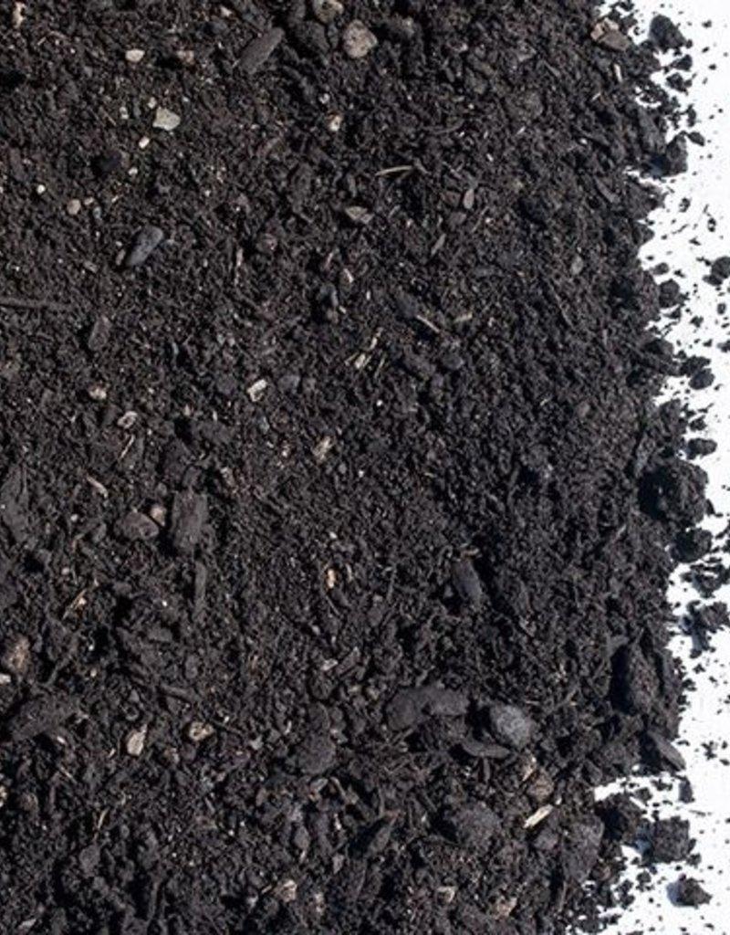 Rocky Mountain Landscape Bark Compost - The Landscape Bag