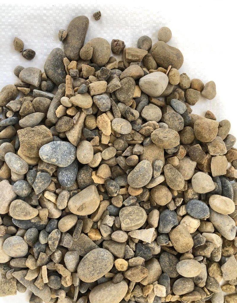 CLS Landscape Supply 20mm Washed Rock - The Landscape Bag