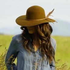 Wanderlust Hat