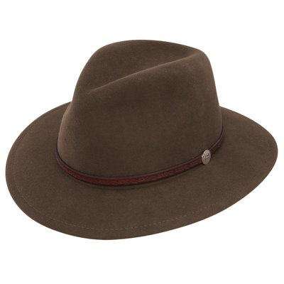 The Cromwell Hat