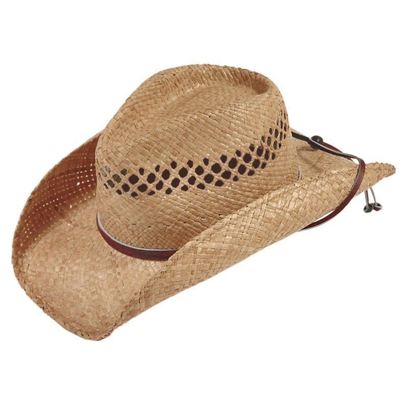 Stetson   The Bridger Hat