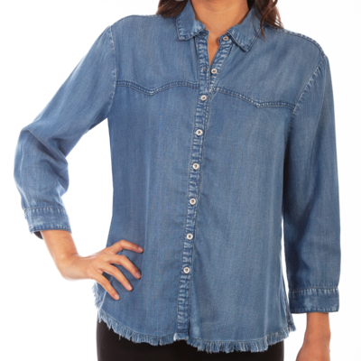 Scully | Americana Western Shirt