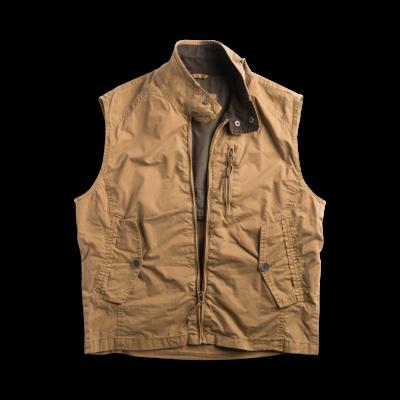 Barracuda Vest