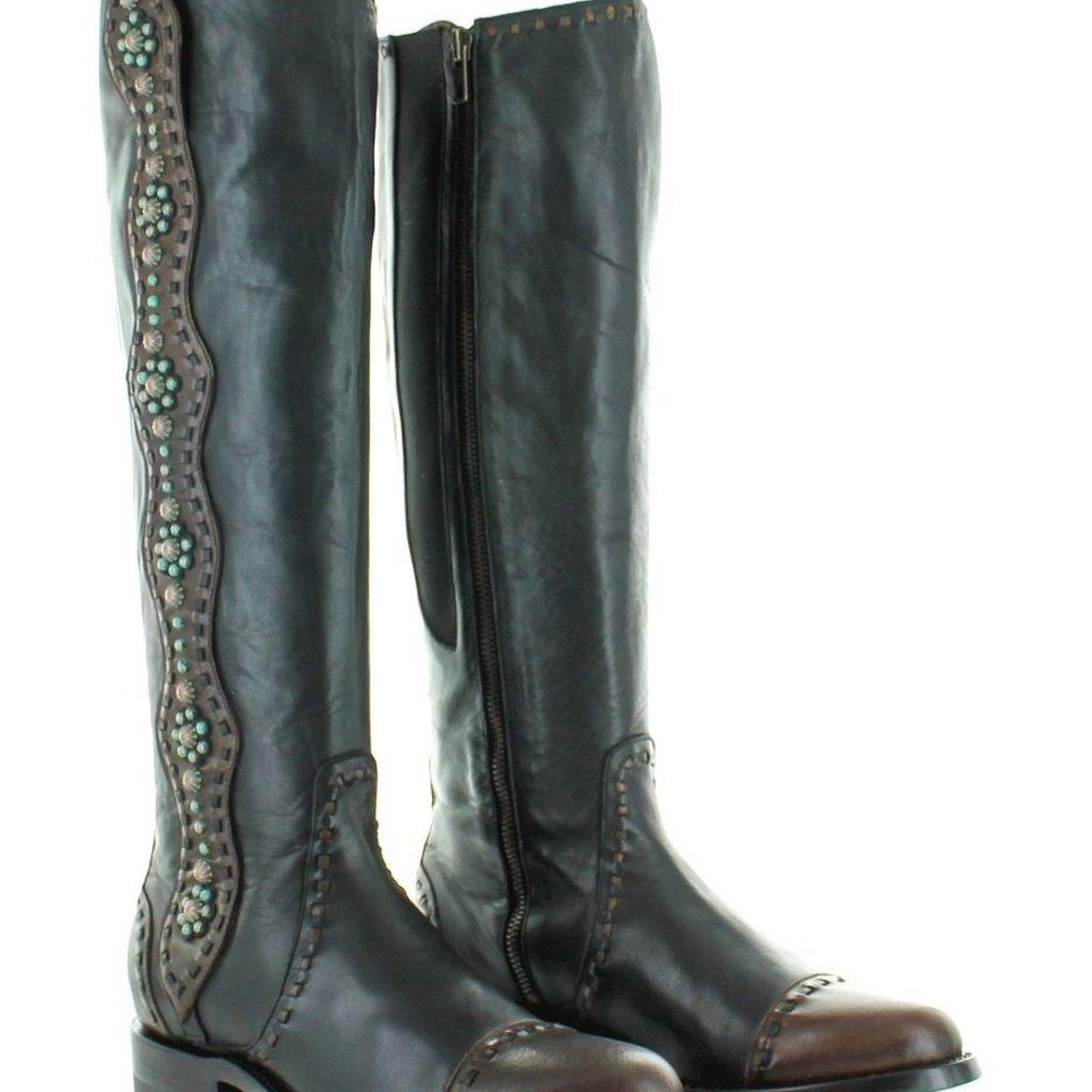 """Cheryl"" Tall Boot"