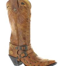 Astrid Boot
