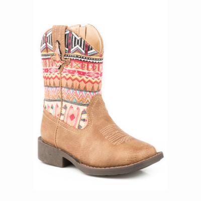 Roper | Kid's Azteca Boots