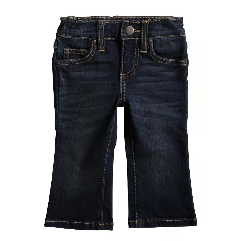 Wrangler   Baby Boy Adjustable Jean