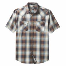 Pendleton Frontier S/S Shirt