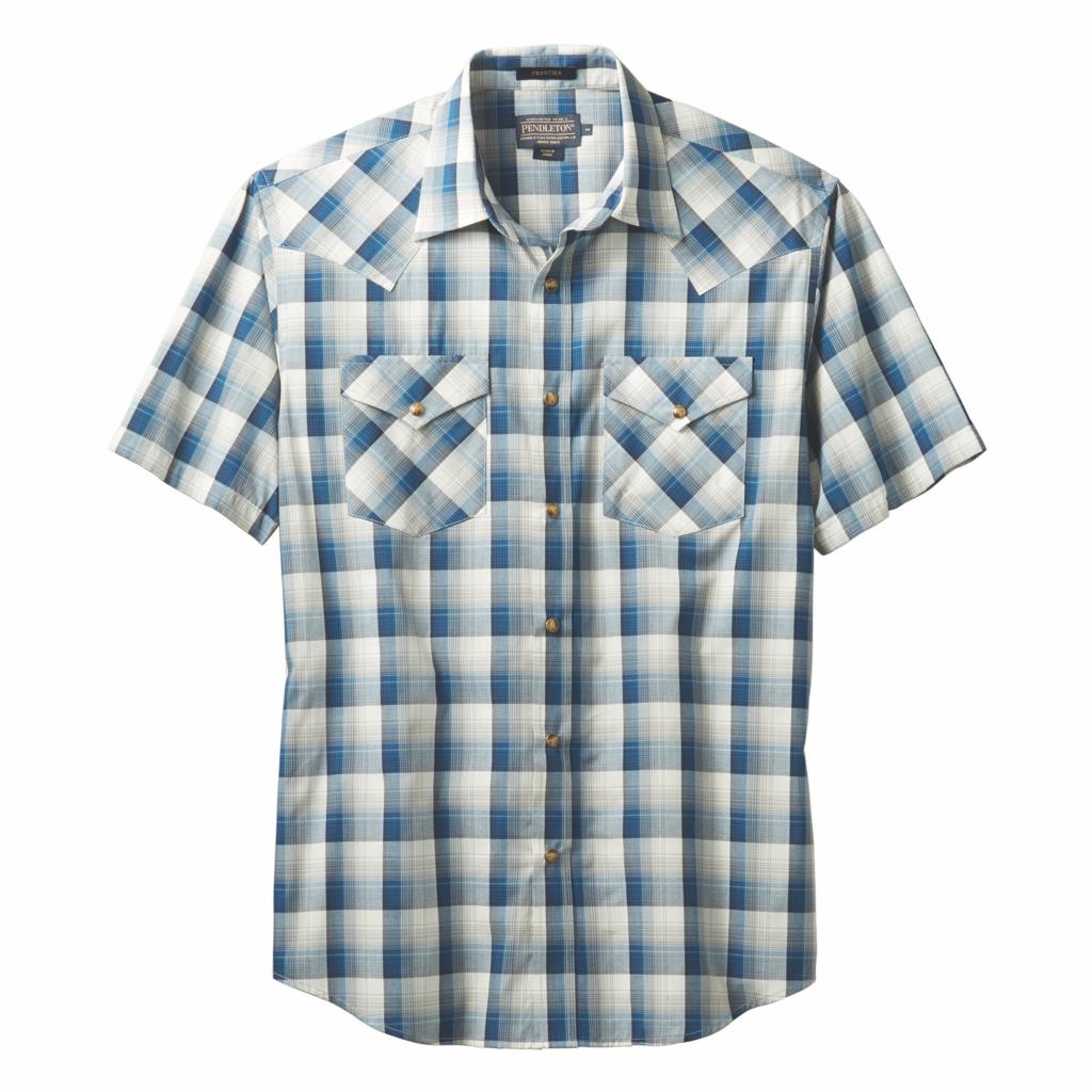 Pendleton Pendleton | Cotton Frontier Shirt