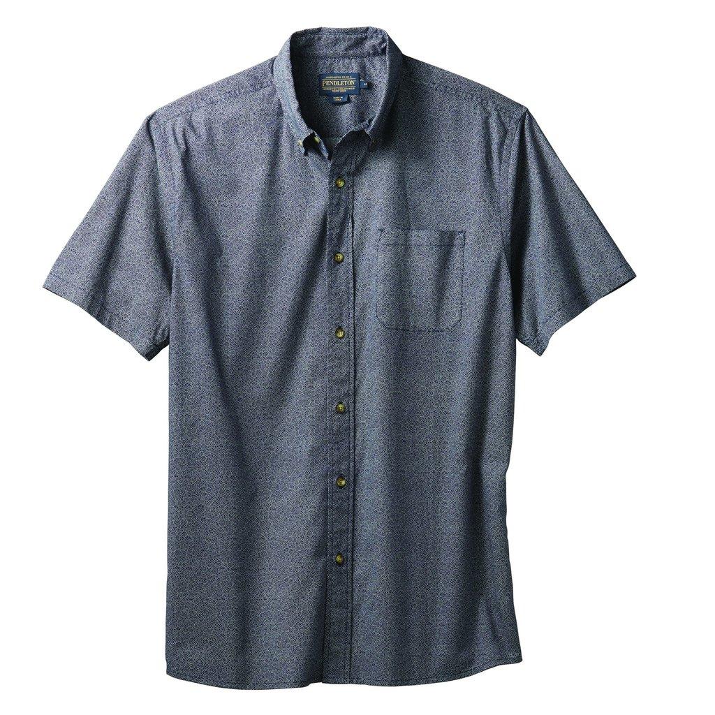 Pendleton Pendleton   Geo Print Shirt