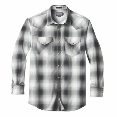 Pendleton L/S Frontier Shirt