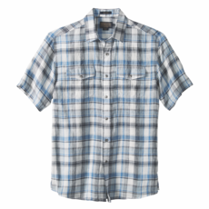 Pendleton Malone S/S Shirt