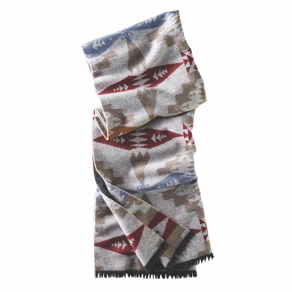 Pendleton Merino Wool Wrap