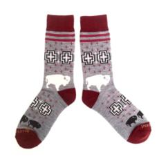 Pendleton Camp Socks