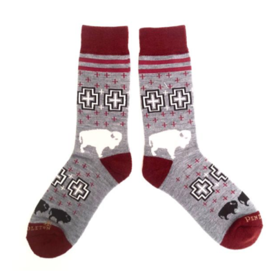 Pendleton Pendleton Camp Socks