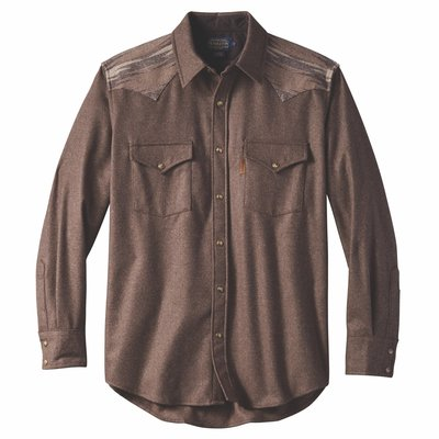 Pendleton Pierced Canyon Shirt