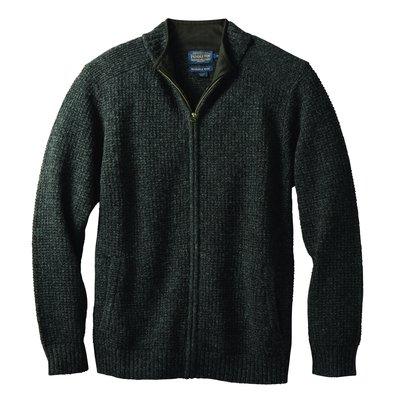 Pendleton Shetland Heather Sweater