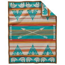 Pendleton Pendleton | Star Guardian Crib Blanket