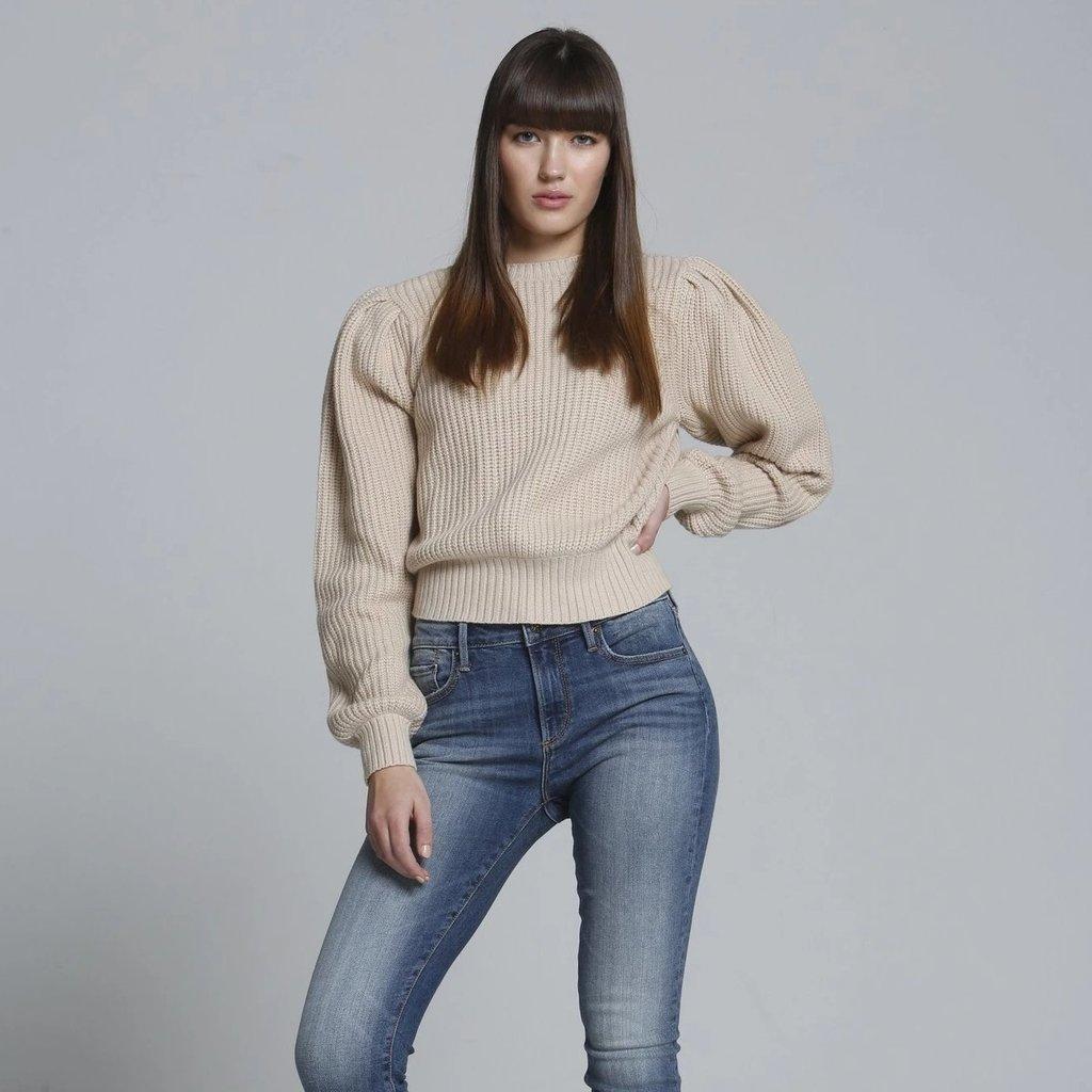 Driftwood | Basic Clean Skinny Jean