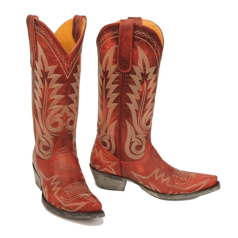 Old Gringo | Nevada Vesuvio Boot