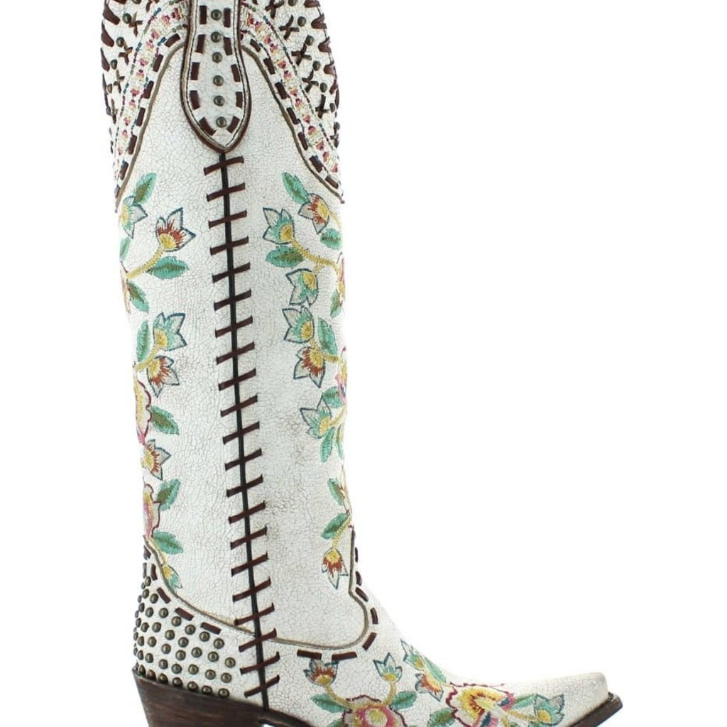 Double D + Old Gringo | Almost Famous Boot