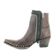 """Old Gringo 