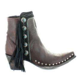 "Old Gringo   ""Apache Kid"" Boots"