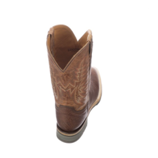 Lucchese Lucchese | Chocolate Rudy Boot