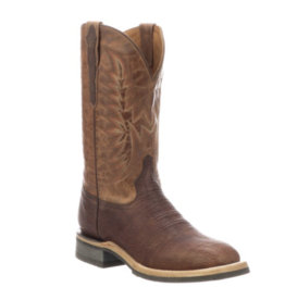Lucchese Lucchese Chocolate Rudy Boot