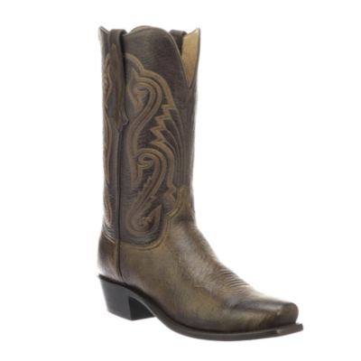 Lucchese Lucchese Elk Boots