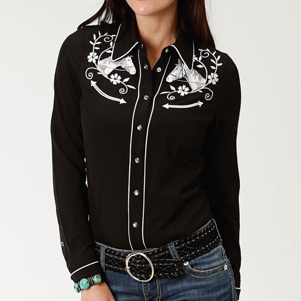 Old West Top