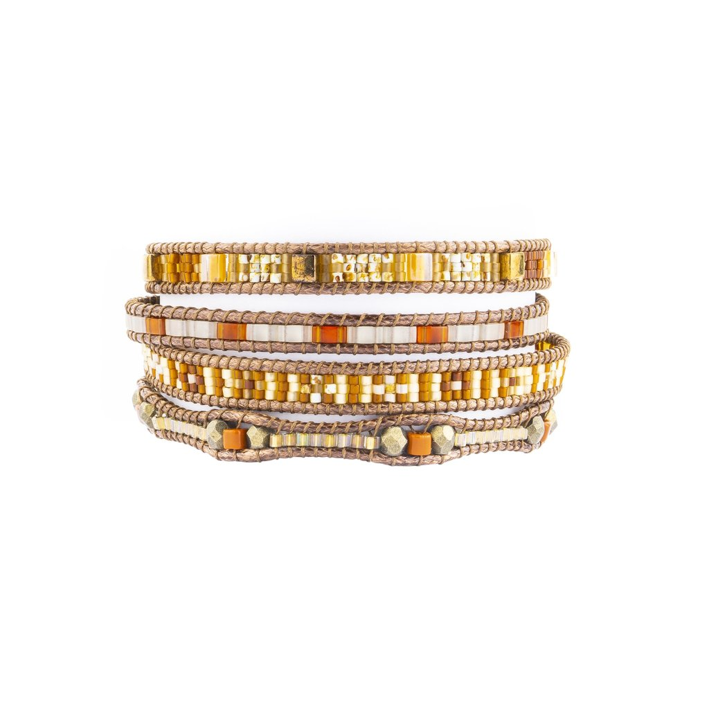 Lilybead | Beaded Bracelet