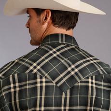 Stetson | Brushed Twill Shirt